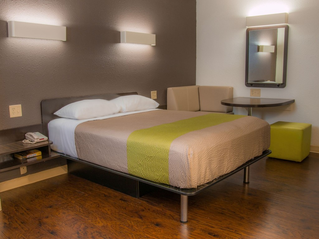Standard Single Bed Guestroom