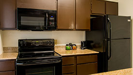 Extended Stay Hotel in San Antonio